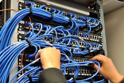 yapısal kablolamanın avantajları