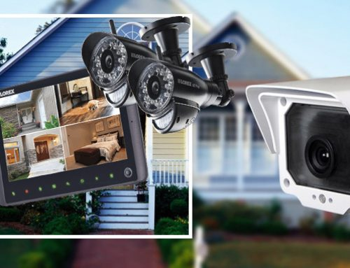 Eve Kamera Sistemi Kurma Maliyeti (2021)